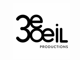 3e oeil productions